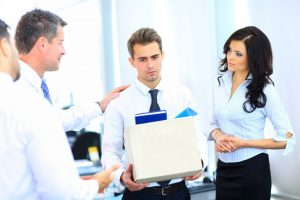 wrongful termination concept
